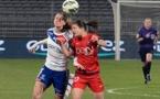 La Suédoise Lotta Schelin a marqué 20 buts après 16 matchs (photo Alex Ortega)