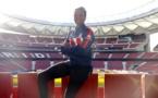 Aminata Diallo a fait ses débuts avec l'Atlético