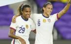 International - Et de six qui font dix pour les USA face à la Colombie