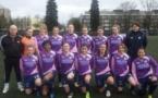Les filles du CPB Bréquigny retrouveront peut être la D2 en fin de saison.