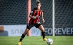Laura Agard réussit une belle saison avec l'AC Milan