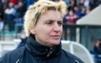 Sandrine Mathivet prendra ses fonctions dès l'Euro 2013 (source photo : LMP)