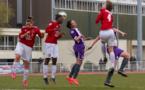 D1 - FF ISSY - TOULOUSE FC : les réactions des coachs