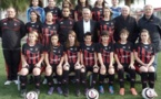 L'OGC Nice participera pour la première fois à l'Interrégion (photo club)