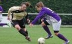 Honneur (Ligue Rhône-Alpes) - CLAIX B - FC CHERAN en photos