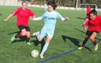 "D2 - Johan SILVY (FA Marseille Féminin) : ""Un grand plaisir d'entraîner cette équipe…"""