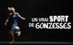 """Média - """"Un vrai sport de GONZESSES"""", la vidéo"""