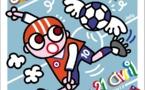 Championnat du Monde scolaire - 16 équipes féminines réunies à Bordeaux du 14 au 22 avril 2013
