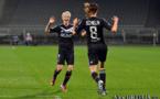 Ligue des Champions - OL - JUVISY, le résumé vidéo (Eurosport)