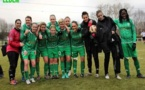Hénin-Beaumont retrouvera la D1 l'an prochain (Photo club)