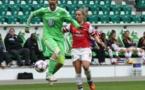 Viola Odebrecht et Wolfsbourg seront les adversaires de Lyon en finale