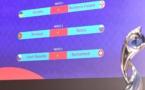 Euro 2022 (Barrages) - Le tirage au sort effectué