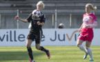 Ligue des Champions - Photos et vidéo du match JUVISY - LYON