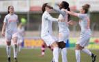 Viviane Asseyi, retour gagnant (photo FC Bayern)