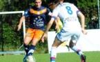 """D1 - Ophélie MEILLEROUX (Montpellier HSC) : """"On espérait faire mieux""""."""