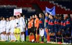 L'OL et le PSG se retrouveront après s'être affronté l'an dernier en demi-finale (photo UEFA)