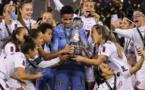 9e titre pour un club brésilien et le deuxième pour Ferroviária
