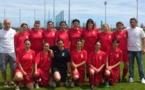 LANGUEDOC-ROUSSILLON - L'US VILLENEUVE décroche la Coupe