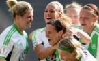 Wolfsburg peut réaliser le triplé comme Lyon (photo DR)