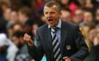 Patrice Lair n'en veut pas à ses cadres (Photo UEFA)