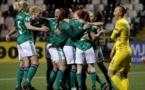 Euro 2022 (Barrages) - IRLANDE DU NORD, RUSSIE, SUISSE, trio gagnant