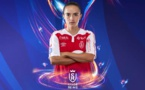 #D1Arkema - La Rémoise Mélissa HERRERA joueuse du mois de mars