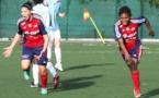 D1 - FCF ARRAS - FCF JUVISY : réactions d'après match