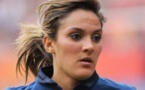Louisa Necib a réussi une pleine saison avec l'OL