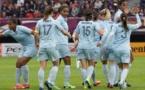 Les Bleues ont retrouvé le goût de la victoire (photo : Eric Baledent/LMP)