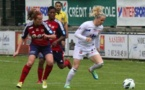 Marie Gosse restera à Arras la saison prochaine (photo JL Martinet)