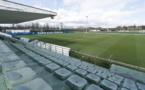 Le Stade Georges Lefèvre, au Camp des Loges (photo PSG.fr)