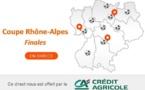 Coupe Rhône-Alpes (finale en direct) - Les filles de l'OL B au sommet !
