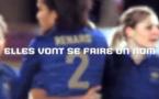 Un trailer en guise d'annonce (photo : fff.fr)