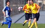 Après l'ES Tarentaise en 2011, Chambéry Foot 73 en 2012, le FC Haute-Tarentaise s'attaque à l'US La Motte Servolex... Avec le costume de favori