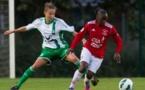 Amélie Barbetta jouera contre son ancien club (photo W Morice)