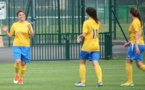 Les Saint-Mauriennes ont passé quatre buts aux pensionnaires de D2
