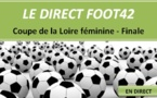 Coupe de la Loire - Suivez la finale SAINT-CHAMOND FOOT/FC RIORGES en direct