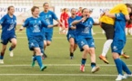 L'AS ALGRANGE remporte la Coupe de Lorraine