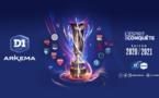 #D1Arkema – Match en retard : Le PSG s'impose et repasse leader