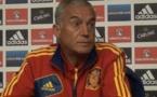 Le sélectionneur espagnol