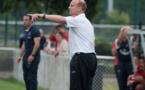 Xavier Aubert retrouvera les bancs de D1 comme ici en 2011 face au PSG (photo E Baledent/LMP)
