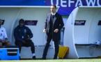 Les staffs de D1 pourront être plus nombreux sur le banc en D1 (photo UEFA)