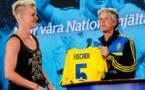 Pia Sundhage a dévoilé une liste attendue en Suède (photo SSK)