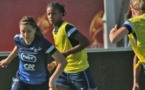 BLEUES - Retour sur le transfert de Clairefontaine à Nörrkoping (vidéo fff.fr)