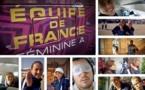 Au sein des BLEUES - Retrouvez le quotidien des Françaises en Suède