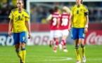Les deux joueuses du championnat de France, Asllani et Schelin ont manqué un penalty lors du match d'ouverture