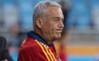 L'Espagne reste en bonne voie pour se qualifier (photo Eric Baledent)