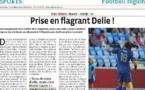 Revue de presse 2 - Le flagrant Delie !
