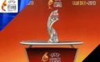 Euro 2013 - Le programme des demi-finales