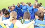 Le FF Yzeure retrouvera t'il cette force collective qui l'animait la saison passée ? (photo FFY)